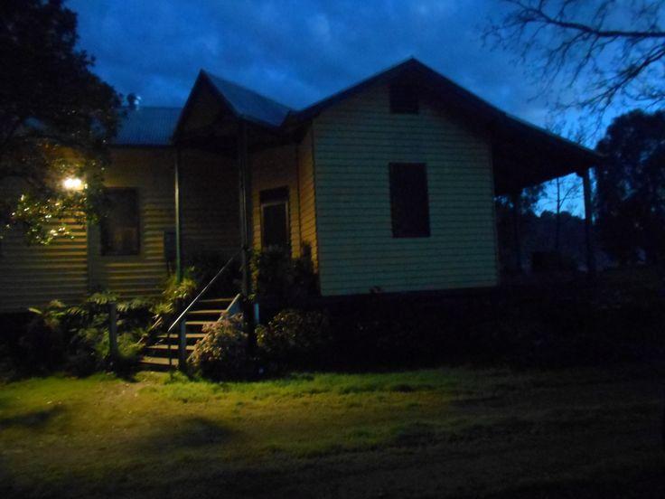 Glenloth - Heather's house