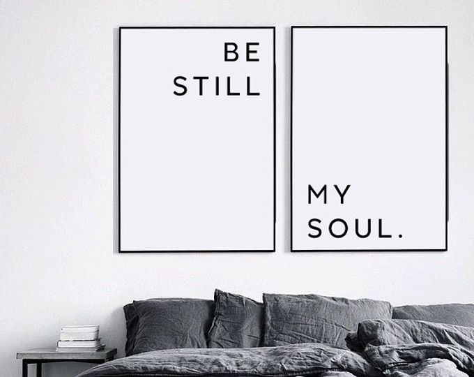 Werden Sie Noch Meine Seele Poster, Werden Noch Meine Seele Druck,  Valentinstag, Werden. Geschenke Für IhnValentinstag ...