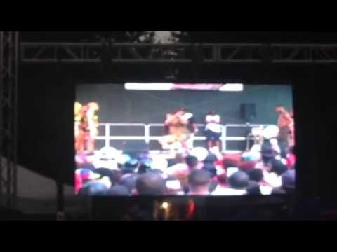 @DiamondKesawn: Atl Black Pride 2016 J-Setting, Detroit vs. Atl (Atlanta)