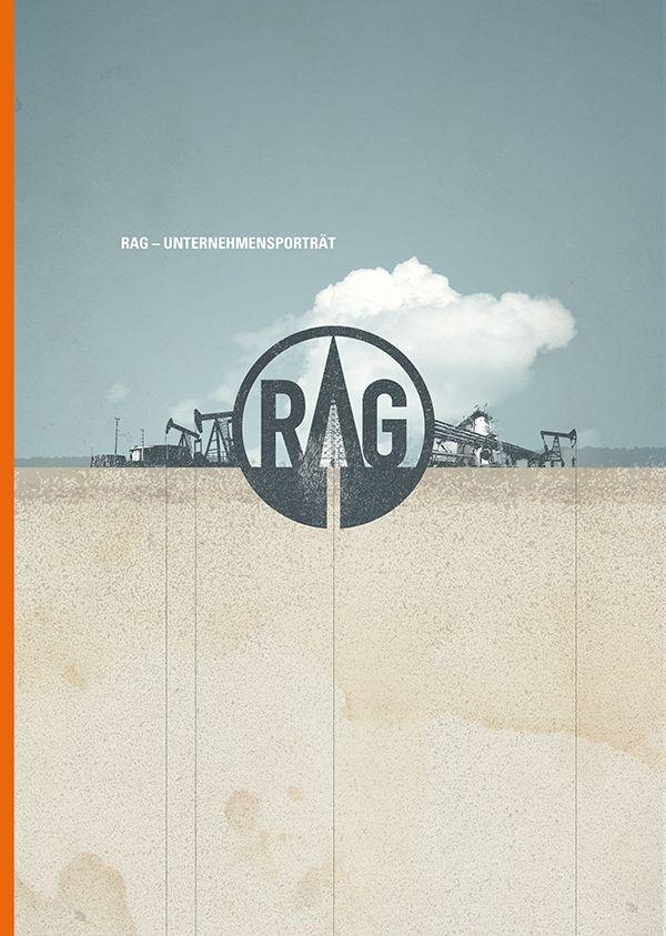 RAG Illustrations - substudio*design.media