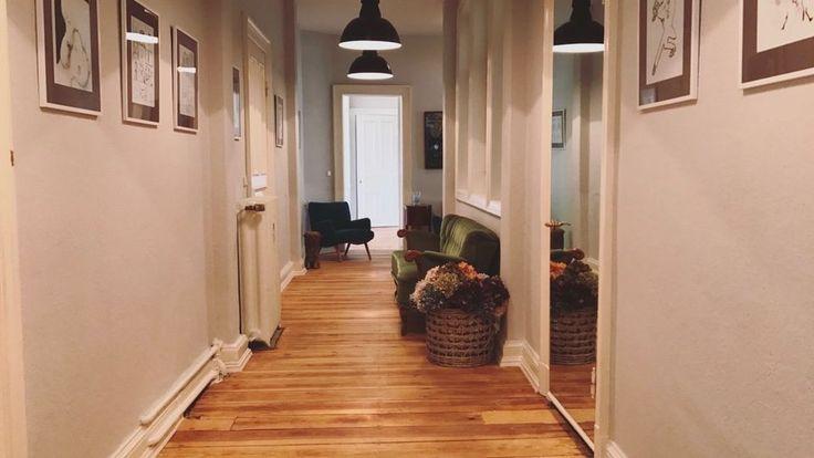 Vermietung Wohngemeinschaft - Großzügiges WG Zimmer mit eigenem Badezimmer gesucht werden alleinerziehende Mütter