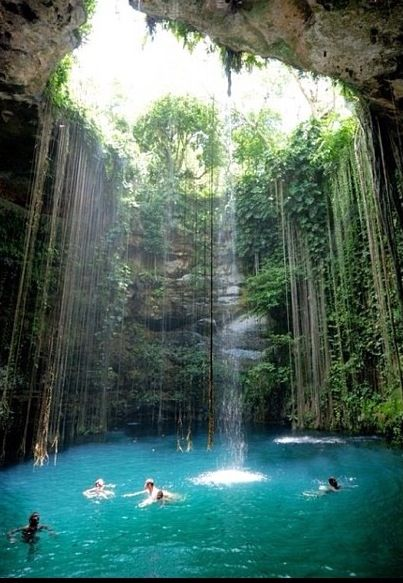 Such a beautiful place!! That would be amazing!