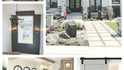 Choosing Interior Door Styles and Paint Colors: Trends ... on Choosing Garage Door Paint Colors  id=55360