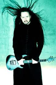 Tom Englund~ Evergrey