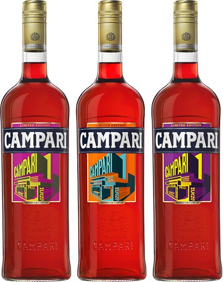 Popolare 53 best Fortunato Depero - Campari images on Pinterest | Posters  RY69