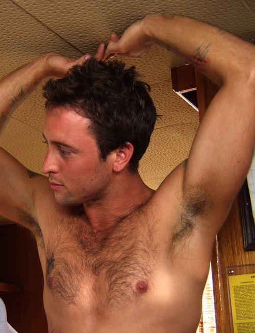Actor alex olaughlin desnudo
