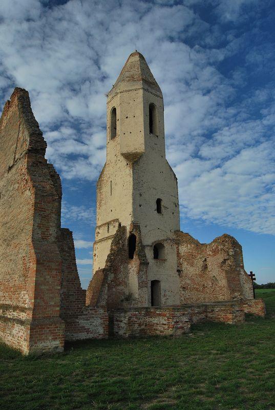 Pusztatorony (Somogyvámos közelében 1.2 km) http://www.turabazis.hu/latnivalok_ismerteto_4629 #latnivalo #somogyvamos #turabazis #hungary #magyarorszag #travel #tura #turista #kirandulas
