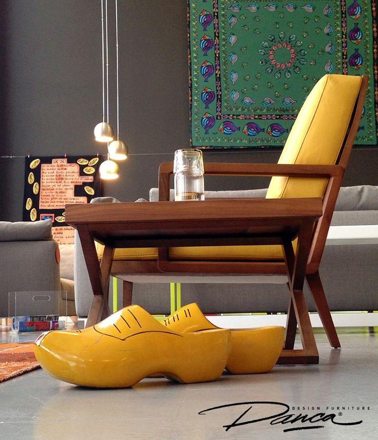 Evinizde köşenize çekilip, kitabınızı okumak istediğinizde Danca konforuna ihtiyaç duyarsınız. #dekorasyon #ev #homedesign #home #decoration #design #mobilya #furniture