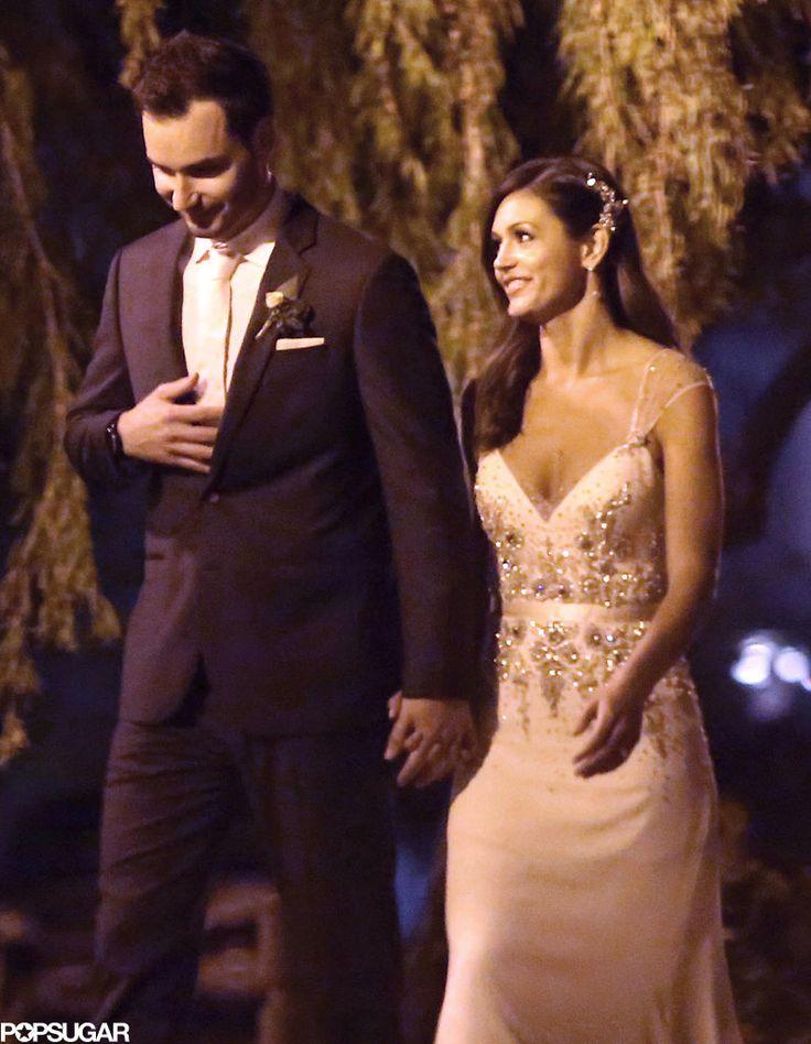 Desi & Chris's Wedding Pictures