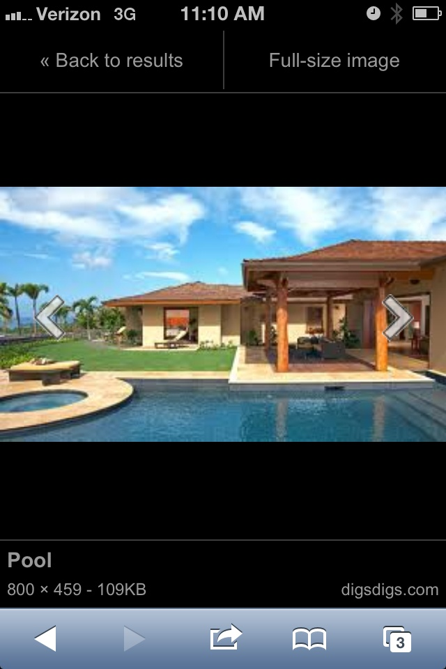 Luxury Dream Home Design At Hualalai By Ownby Design: Luxury Homes Dream Houses, Pool House Designs, Swimming