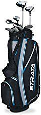 Best golf clubs for beginners 2017 Reviews . We wish you the best of luck shopping for the best golf club sets for beginners ( Men & Women)... #GolfClubs