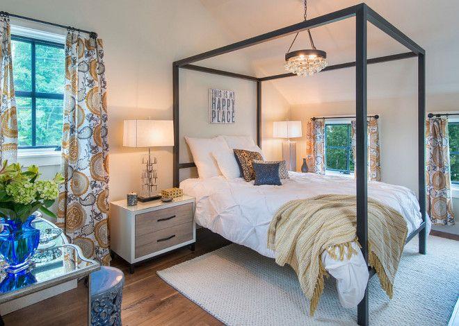 Ski Home Interior Design Ideas | Bedroom️️ | Pinterest