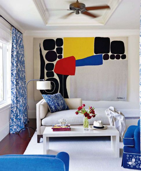 134 Best Images About Robert Couturier Interior Design On