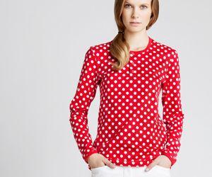 Marimekko Cotton Shirt  #pintofinn