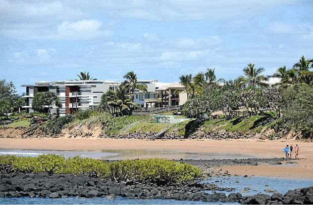 HOT SUBURB: Bargara had the Bundaberg region's highest median price in the Queensland Market Monitor report.