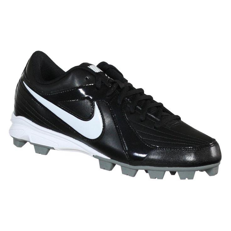 Nike Women\u0027s Unify Keystone /White/Grey Softball Shoes