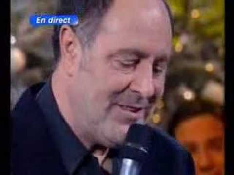 Jenifer et Michel Delpech - Chez Laurette - YouTube