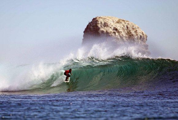 Pichilemu: mucho más que surf