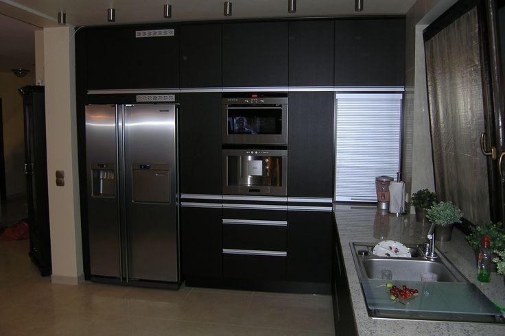 Projekt Natalia  kuchnia #kuchnia #kitchen #interior #   -> Kuchnia Projekt Bella
