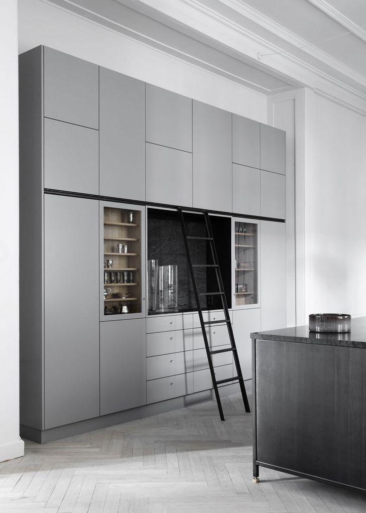 Kobenhavns Mobelsnedkeri Kitchen | Photo by Line Klein