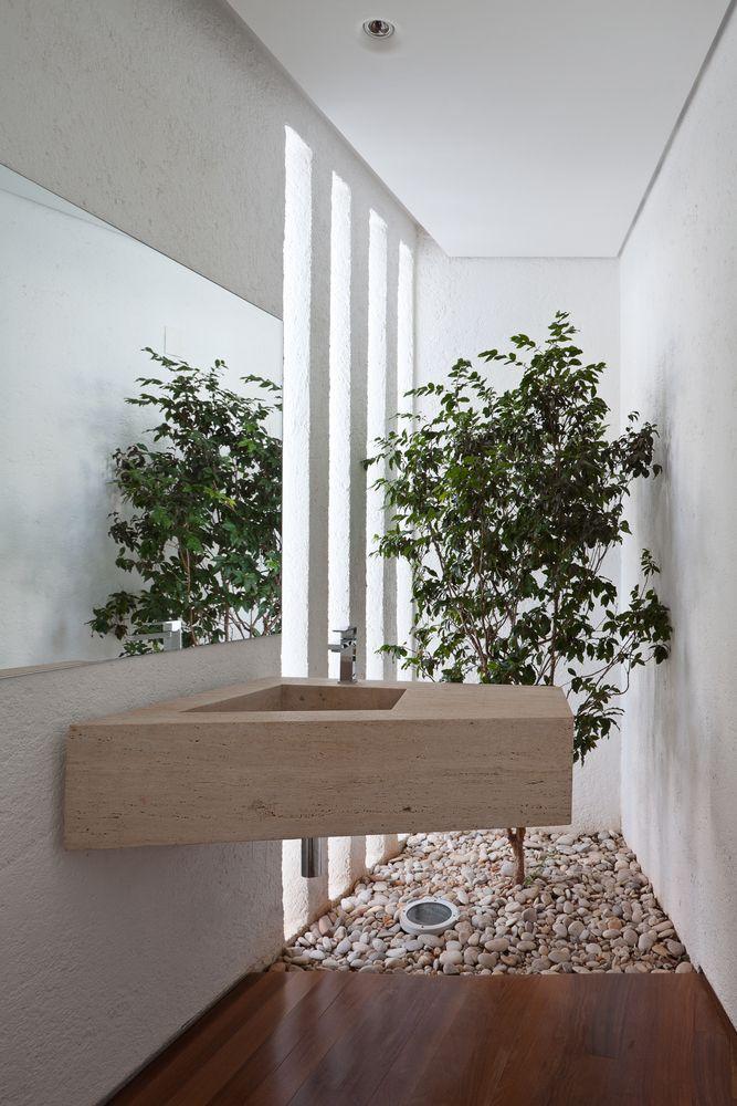 Gallery of House in Lago Sul Qi 25 / Sérgio Parada Arquitetos Associados - 11