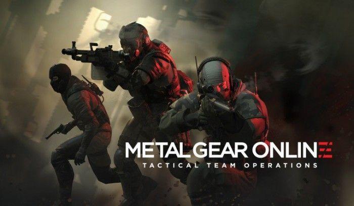 Ci siamo finalmente. Metal Gear Online ha aperto ufficialmente le porte sui Personal Computer. Piccolo premio per chi parteciperà... #MetalGearOnline