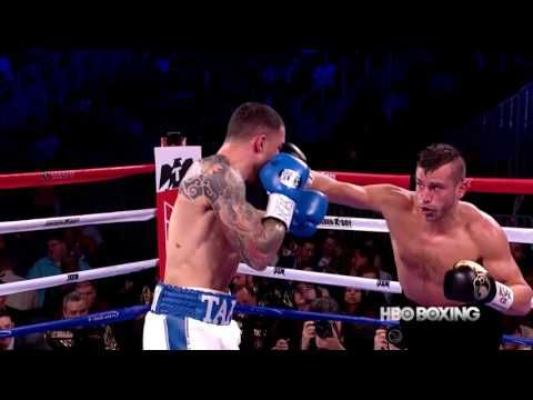 HBO Boxing News: David Lemieux Interview (HBO Boxing)