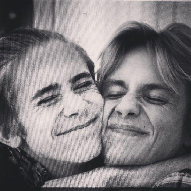 Felix and Oscar