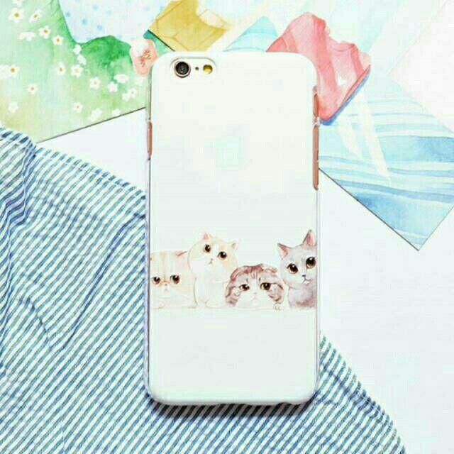 Saya menjual Case Hp Meow Case seharga Rp55.000. Dapatkan produk ini hanya di Shopee! https://shopee.co.id/byecasejkt.id/426477108/ #ShopeeID