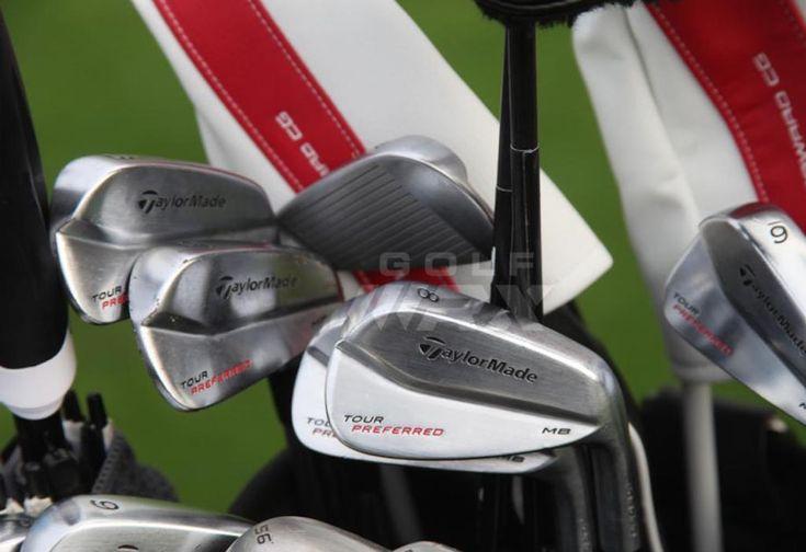 Dustin Johnson's Winning WITB #golf #golfmalaysia #TaylorMade #PGA #HoleinOneMY
