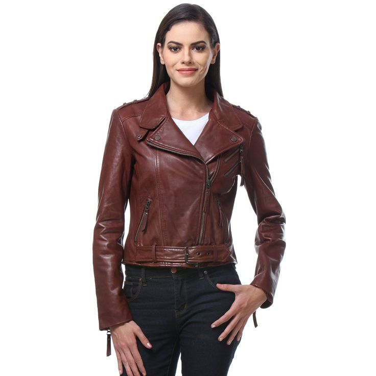 17 Best images about Leather Jackets , India on Pinterest | Biker ...