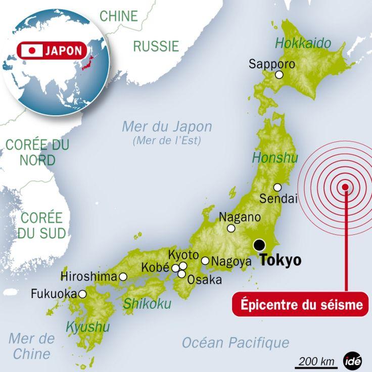 Maelle, quel evenement de l'actualité t'a marqué? Un tsunami � � Est-ce que tu peux nou expliquer ce qu'est un tsunami? Une grande, grande v...