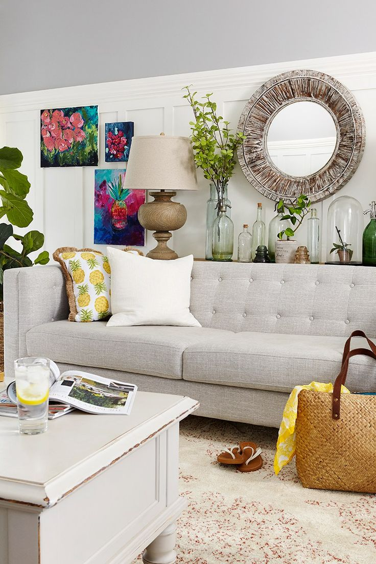 Cheap Sectional Sofas A New Love for Old Finds