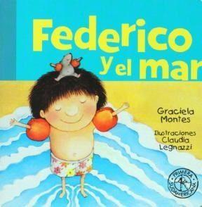 Por Montes Graciela Silvia. - ISBN: 9789500708494 - Tema: Cuentos Infantiles  Juveniles - Editorial: SUDAMERICANA - Federico está creciendo, crecer siempre es difícil.Las cuestiones más sencillas.. Cúspide.com - email:info@cuspide.com
