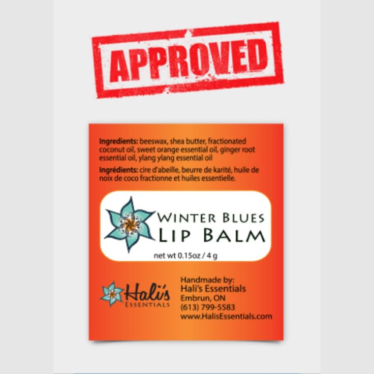 Sneak peak at 1 of the new lip balms #comingSOON Ottawa Farmers' Mkt Kira Russell-Fair 2015 #newproduct #local613 #allNatural