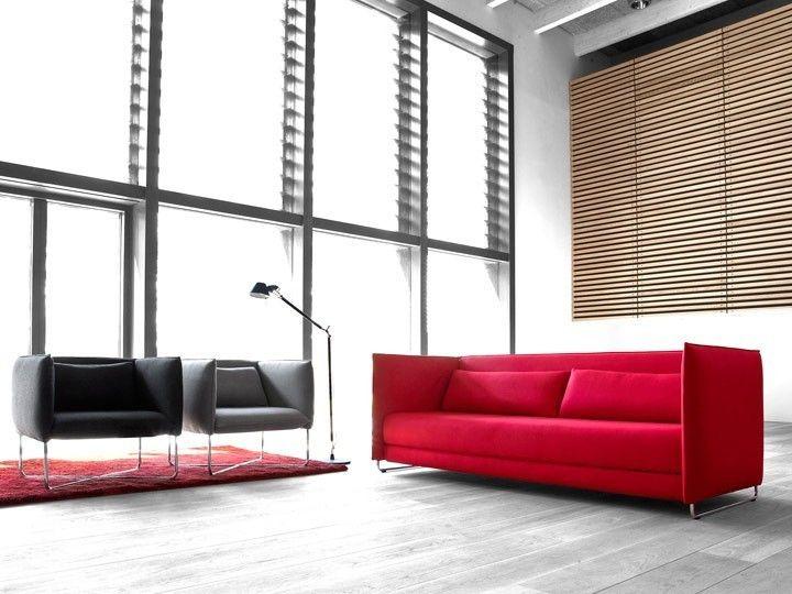 33 best SOFTLINE - skandinavisches Design für Ihr Wohnzimmer - sessel wohnzimmer design