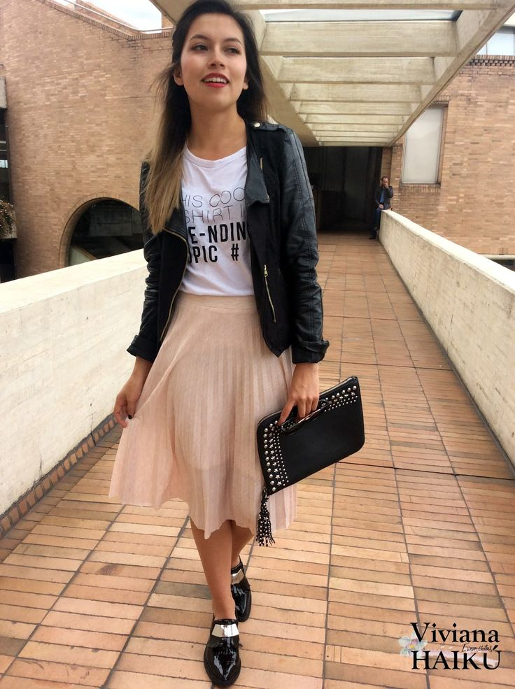 Pretty In Pink - Viviana Haiku