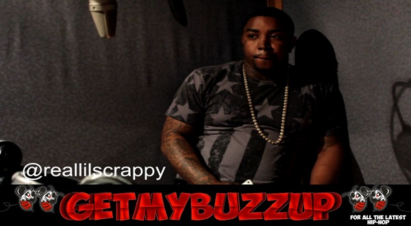Get Well Wishes From Lil Scrappy To Lil Wayne (Video)- http://getmybuzzup.com/wp-content/uploads/2013/03/0120-600x330.png- http://getmybuzzup.com/get-well-wishes-from-lil-scrappy-to-lil-wayne-video/-  Get Well Wishes From Lil Scrappy To Lil Wayne VH1s Love and Hip Hop Atlanta celebrity, Lil Scrappy, who admits to almost signing a deal with Young Money CEO, Lil Wayne, wishes him well during his current hospital recovery from his seizure last week. Check out the video fo