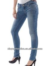 New women pant fitness fashion denim jean Best Buy follow this link http://shopingayo.space