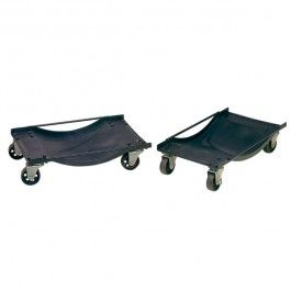 Ranger RCD-1TD Low Profile Automotive Carts: Set of 2