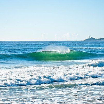 Mooloolaba Beach - Sunshine Coast, Australia - photo by Liquid Movement