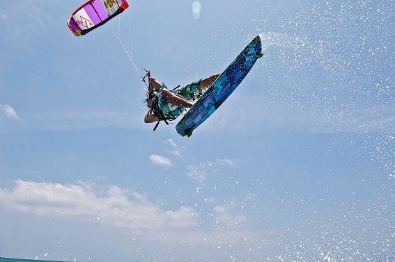 Kitesurfing Fuerteventura - Canary Islands