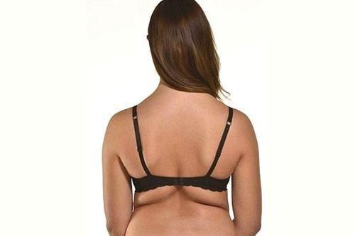 Eliminez la graisse non désirée du dos avec ces exercices simples