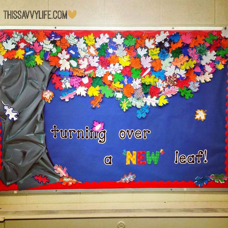 10 Bulletin Board Ideas For High School Students And Teachers. Get The  Students Involved In Decorating Your Classroom!