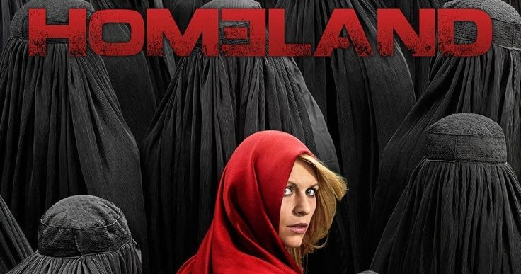 Claire Danes Targets the Middle East in New 'Homeland' Season 4 Trailer -- Carrie Mathison heads to Pakistan when 'Homeland' returns to Showtime on October 5th. -- http://www.tvweb.com/news/claire-danes-targets-the-middle-east-in-new-homeland-season-4-trailer