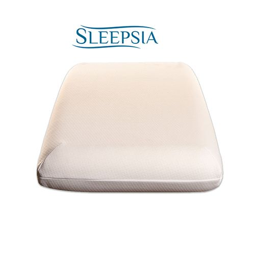 Buy Memory Foam Pillow Without Gel At Sleepsia Premium Quality Memory Foam Pillow Without Gel Ensures Safety Health And Good N Memory Foam Pillow