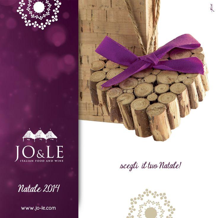 A breve, le nostre proposte regalo per un Natale 2014 davvero originale.... intanto auguriamo a tutti un sereno week-end!! :-)  #Joele #regali #Natale2014 #vini #wine #prodottitipici #Alberobello #Puglia #happyweekend