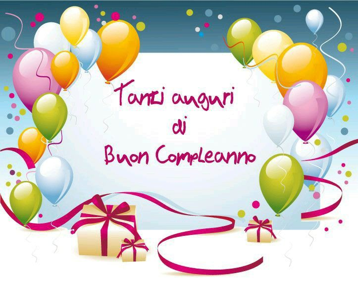 99 Best Images About Auguri On Pinterest Un 2017 And Happy Birthday And Best Wishes In Italian