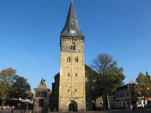Grote Kerk in Enschede