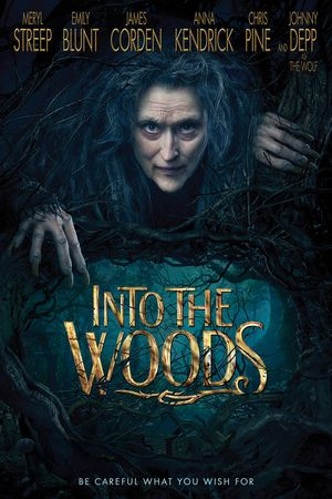 Watch Into the Woods Full Movie Streaming HD